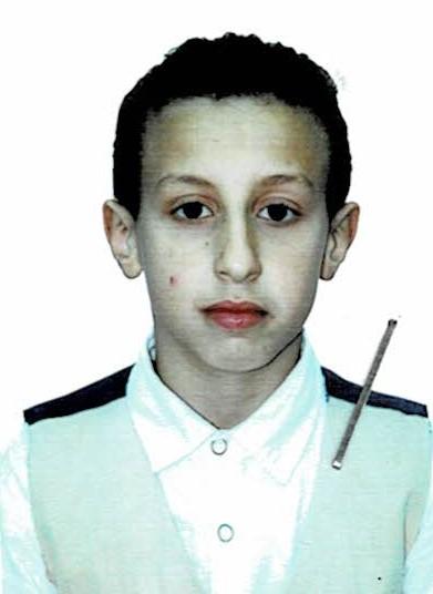 DJADI Amdjed Abdelillah