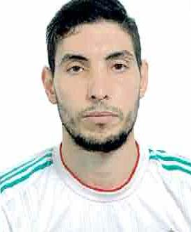 DJEHIR Abdelhak