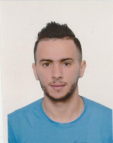DJEHIRI Abdelkrim