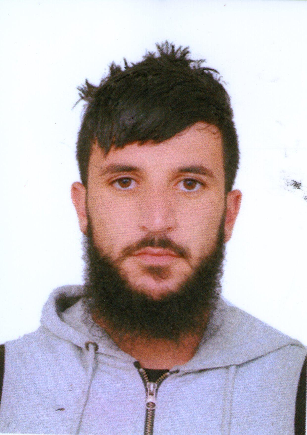 DJENNAH Omar