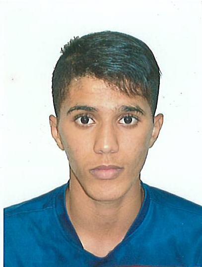 DJENOUHAT Abderrahim