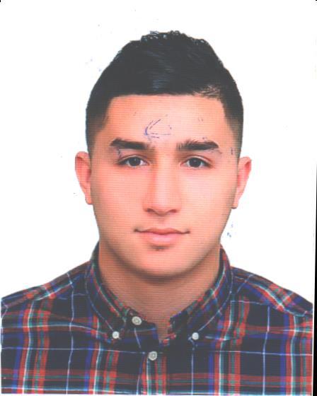 DJEZZAR Abdelmalek