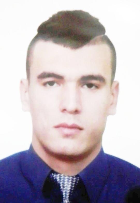 DRID Mohamed Tahar
