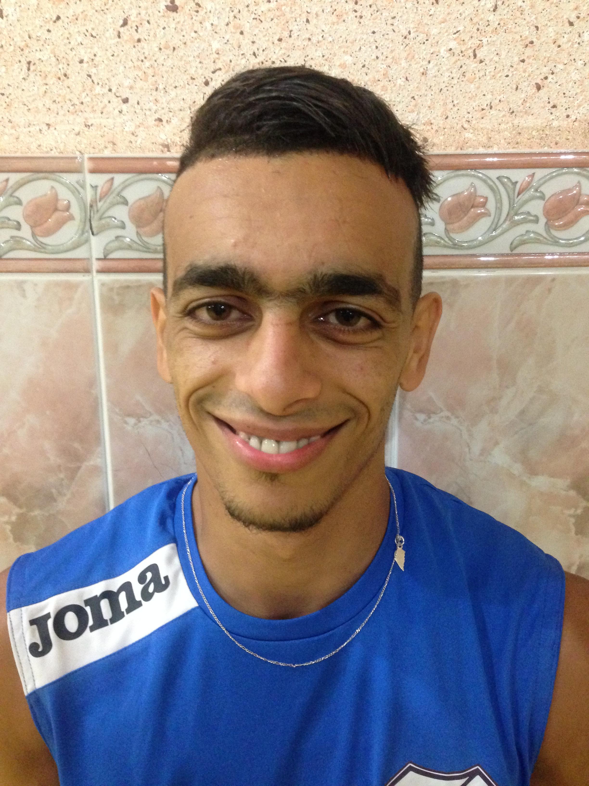 FADEL Hamza
