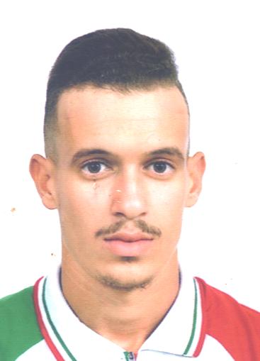 FANTAZI Mohamed