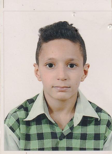 FERHAT Mohamed Sif Eddine