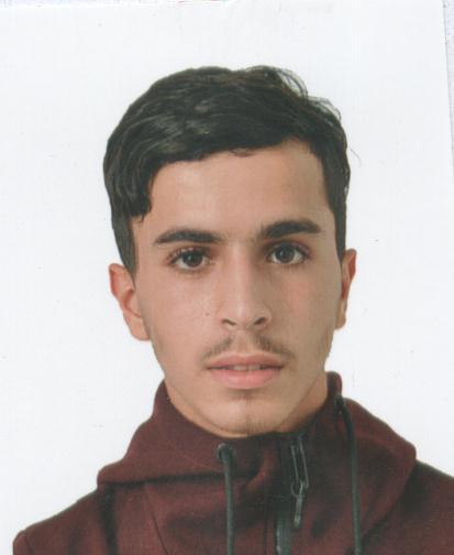 FEROUKHI Abdelhadi