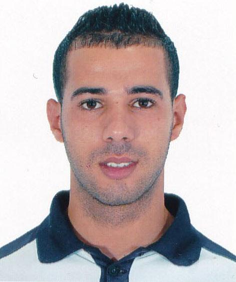 GACEM Ibrahim