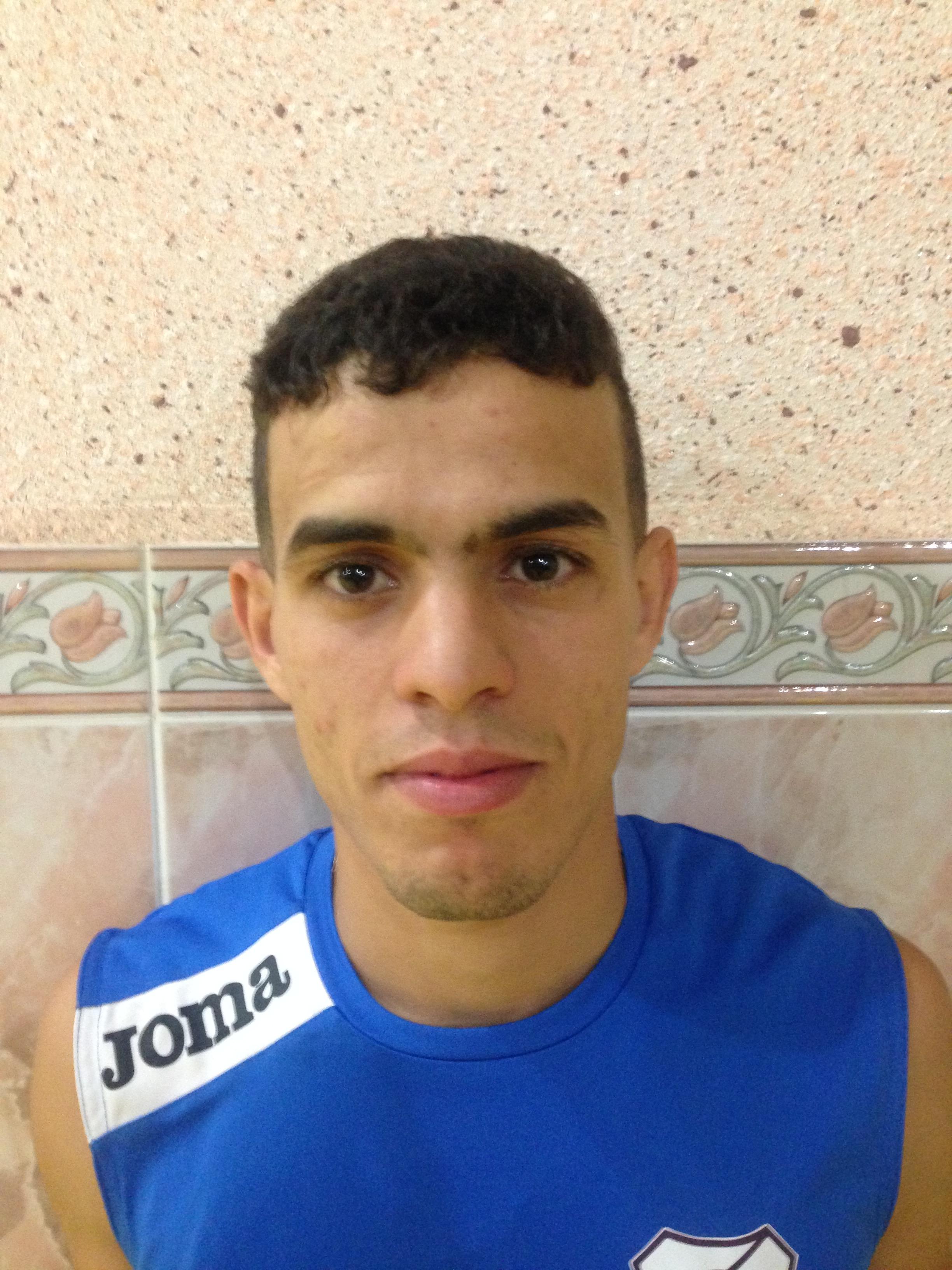 GAHFIF Ismail