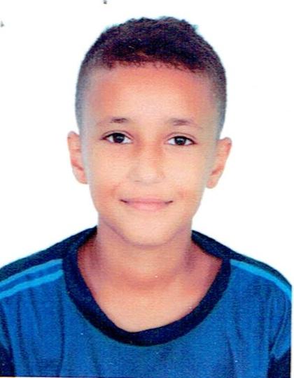 GASMI Abderrahim