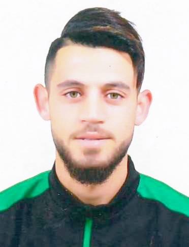 GHAMRA Fouad