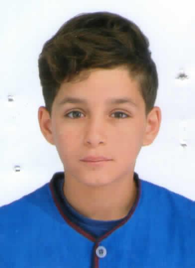 GHANEM Alaà Eddine Adem