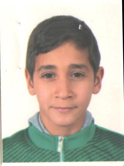 GHENAM Imad