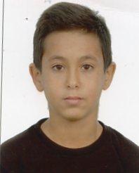 GHEZALI Mohamed Ayoub