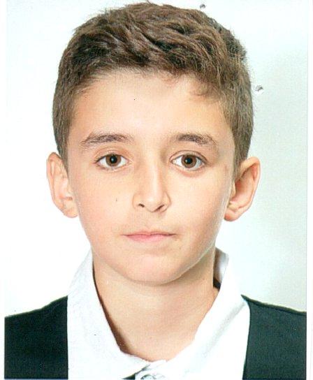 GRAICHI Yanis