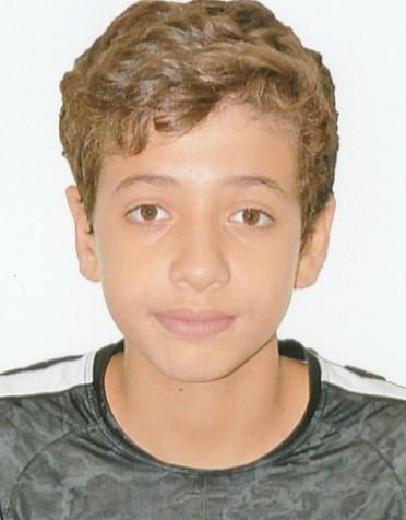 GUECEM Mohamed Chemseddine