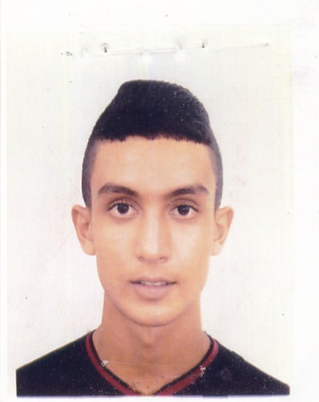 GUEDOUAR Abdelkader