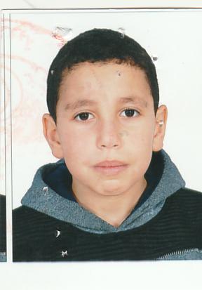 GUELLACHE Mohamed Abdellah