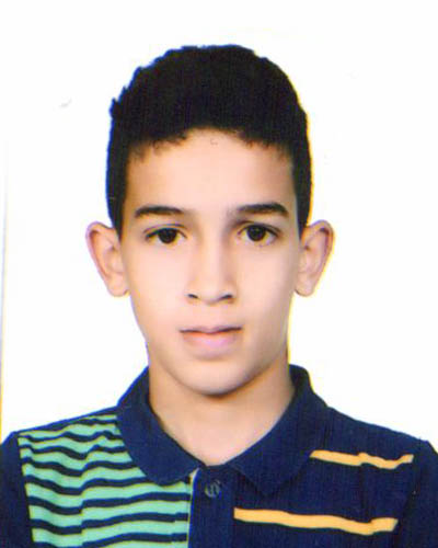 GUESMIA Mohamed Aymen Omar
