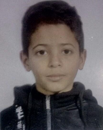 GACEMI Adem Abdeldjaber