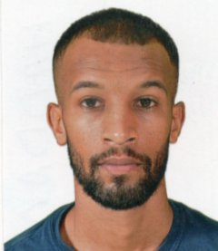 HADDAD Oussama