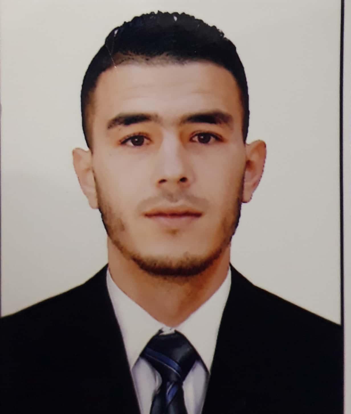 HADIDI Abdelhadi