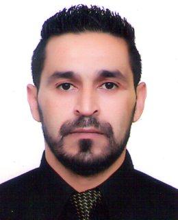 HAFED Mohamed Lamine
