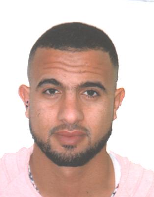 HAISSOUS Abdelkarim