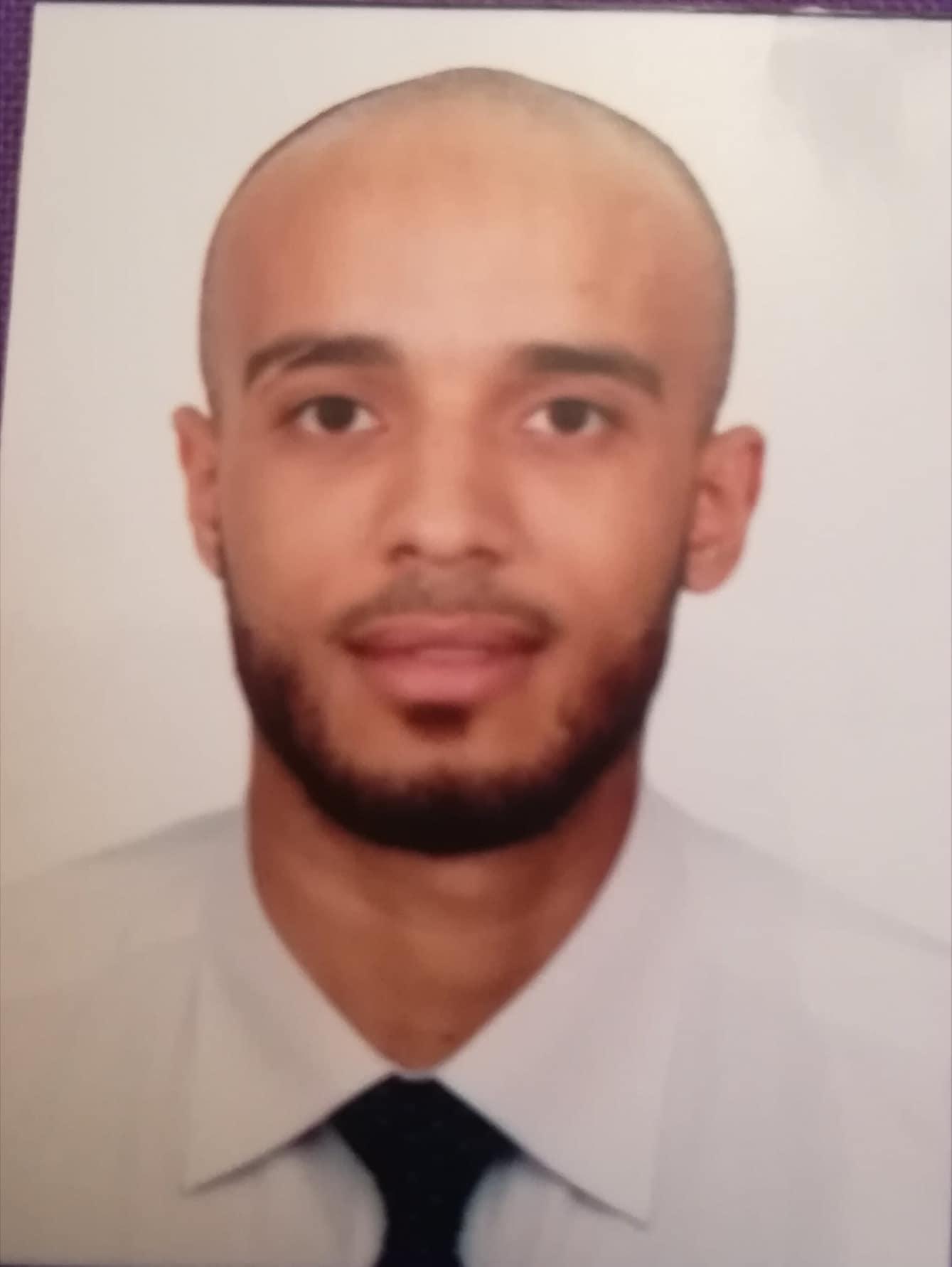 HAMDI Abdesselam