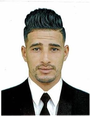 HAMIDI Mohamed-Amine