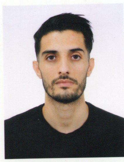 HAMIDI Walid