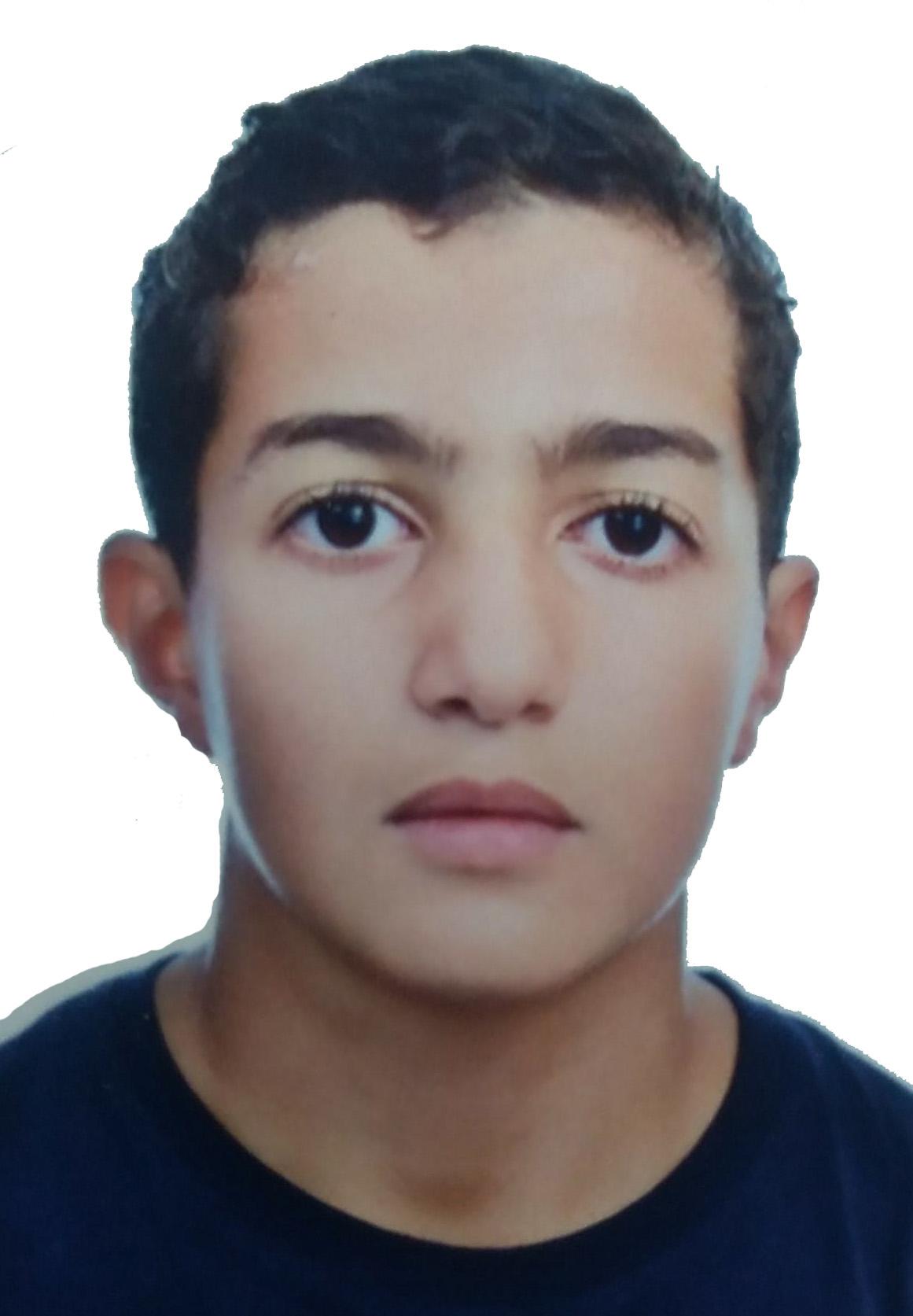 HAMMACHE Abderrahmane