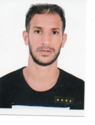 HAMMA Hamza
