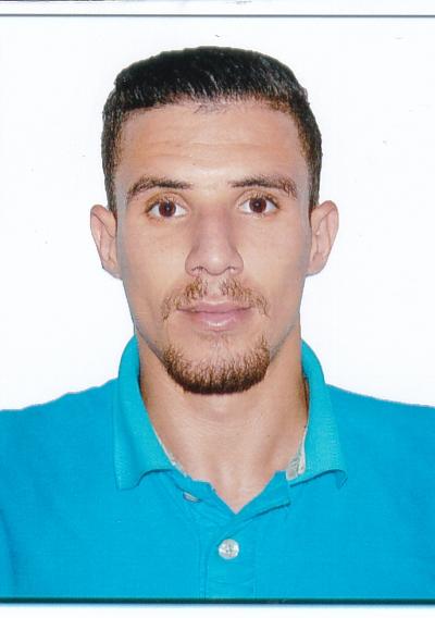 HAMMANA Abdelkrim