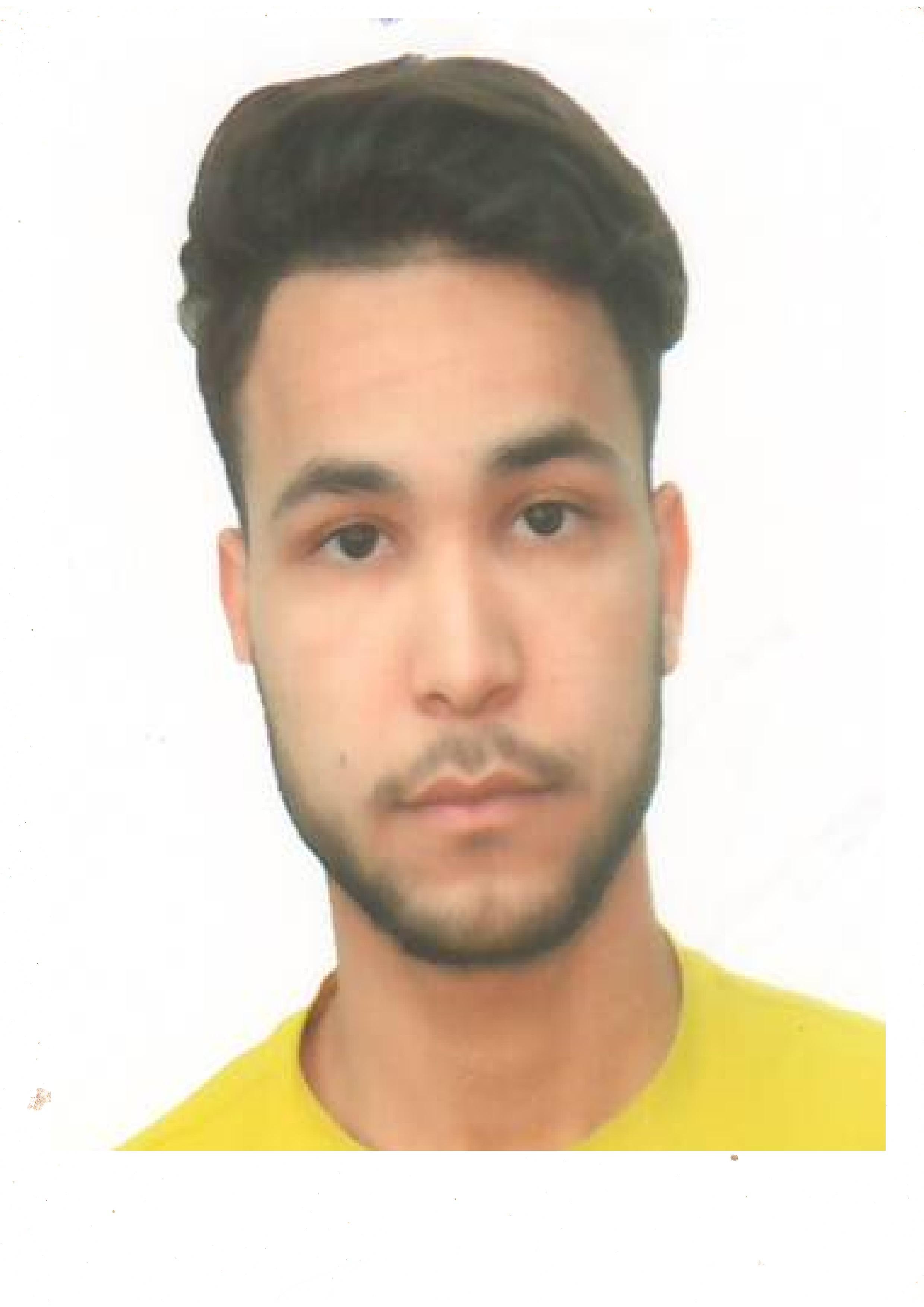 HAMRI Youcerf