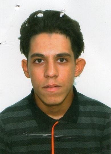 HAMZA Mohamed