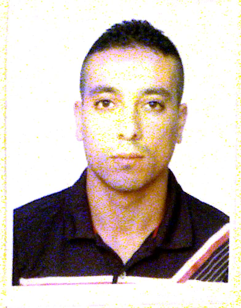 HAMZAOUI Sid Ali