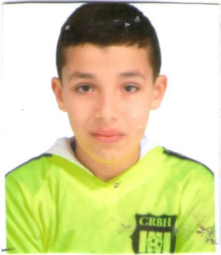 HANAFI Achref Billal