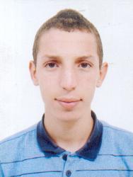 HANDJAR Mohamed Anis