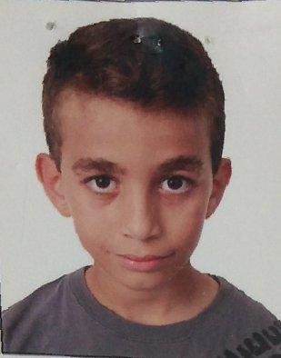 HARITI Bassem Abdeljalil