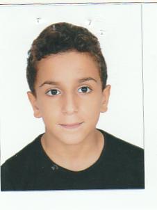 HARKAT Mohamed Yacine