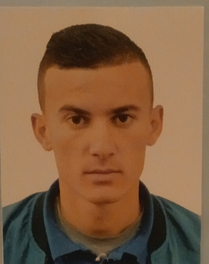 HASSAM Abdelouahab