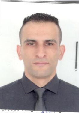 HOUACINE Hadj Zakaria