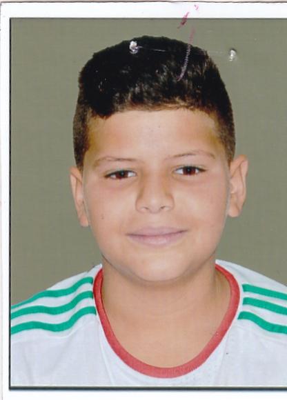 HOUARI Mohamed Abdelmounim