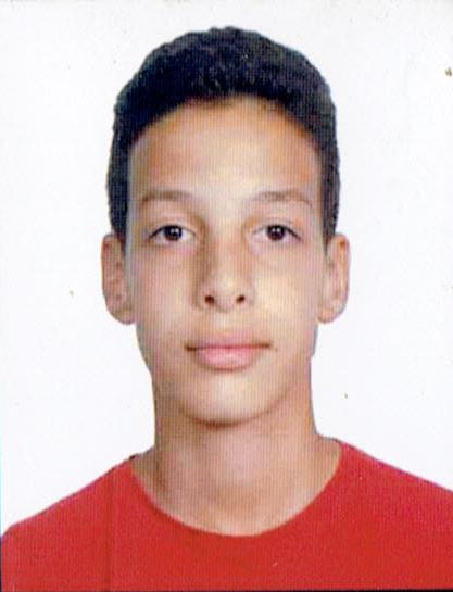 DJEMMAH Ishak