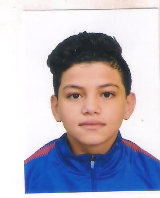 ISMAIL Matar Khaled