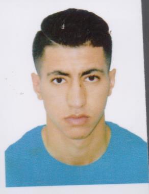 IZRARATINE Mohamed