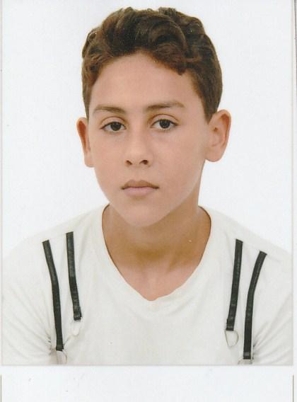 KAHOUADJI Ahmed  Hicham