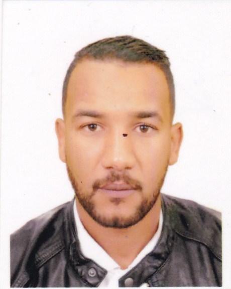 KASMI Abderrahmane