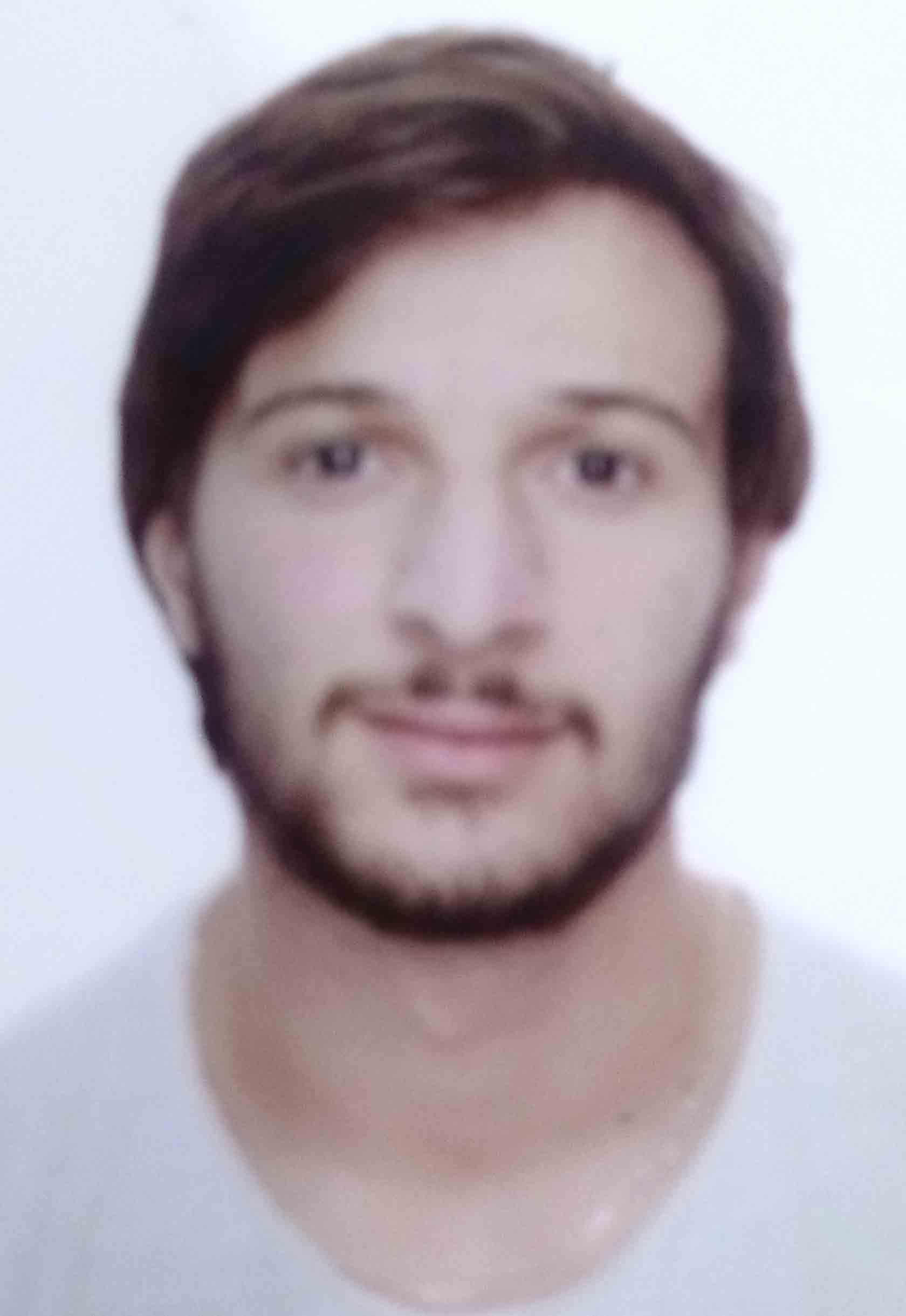 KAZDALI Rayane Mohmoud